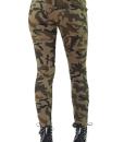 Camo Jeans