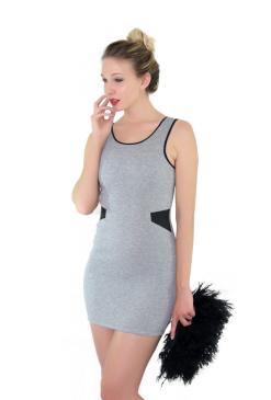 Bella Body Dress